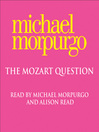 The Mozart Question (MP3)